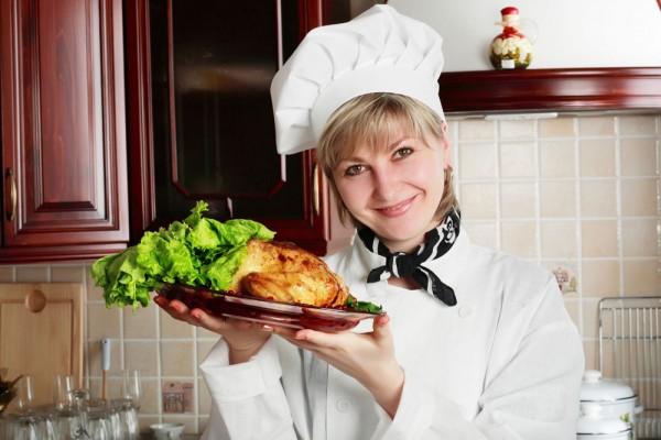 повар домашней кухни от агентства домашнего персонала Дом счастья