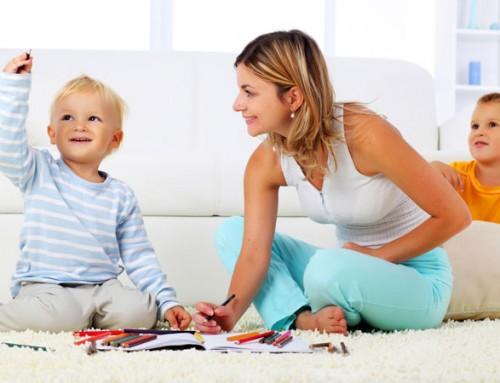 ТОП 15: Игры на развитие памяти у ребенка