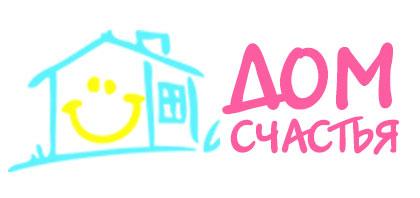 Дом счастья Logo