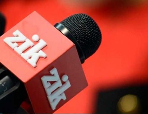 Телеканал ZIK в гостях у агентства домашнего персонала «Дом счастья»