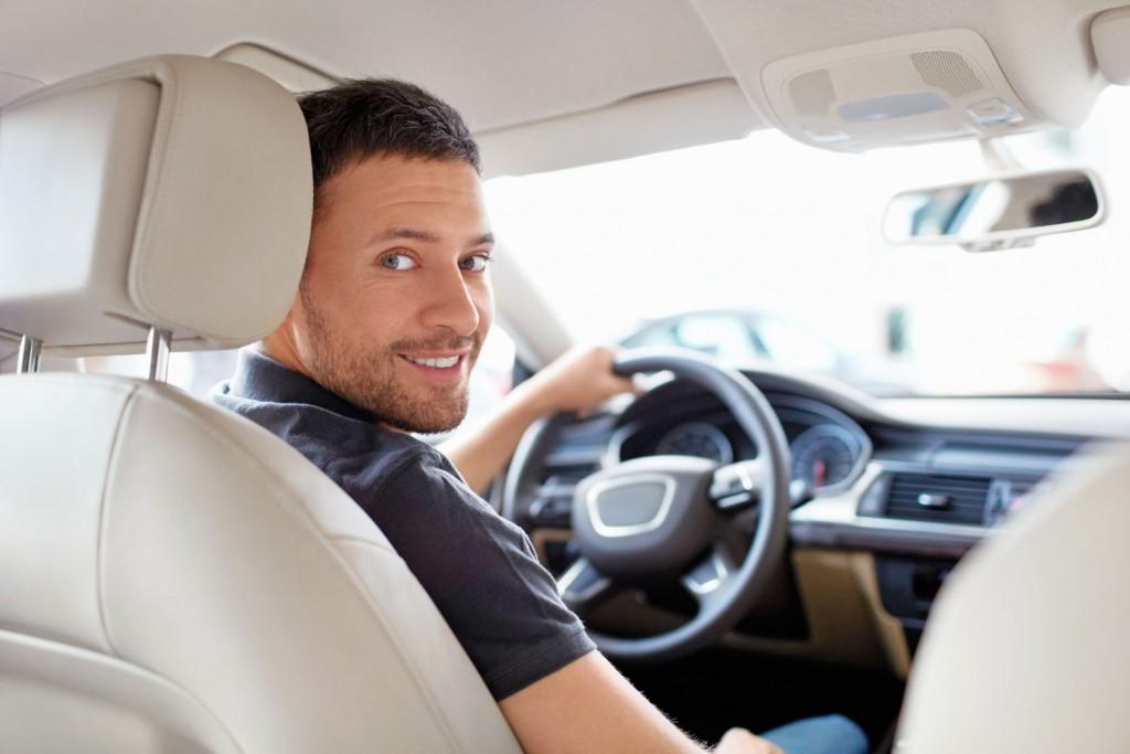 Услуги личного (персонального) водителя от агентства домашнего персонала