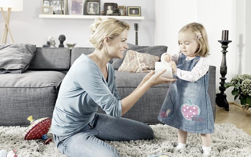 Роль няни в воспитании и жизни ребенка агентство домашнего персонала Дом счастья
