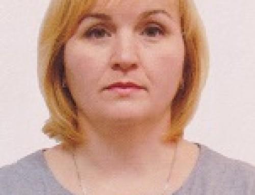 Ирина Богдановна