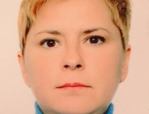 Ирина Григорьевна