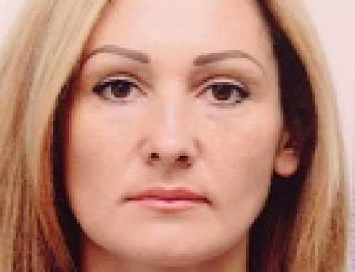 Людмила Ивановна
