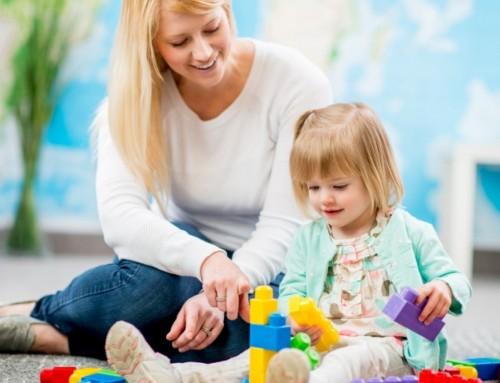 Нанять няню для дошкольника. Кто такая, зачем нужна няня-воспитатель и где ее искать.