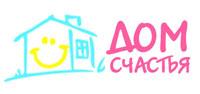 Дом счастья Логотип